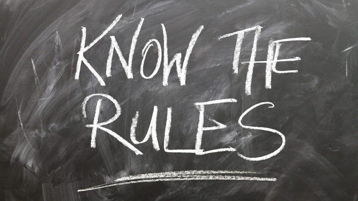 FIS-Regeln für Skifahrer und Snowboarder