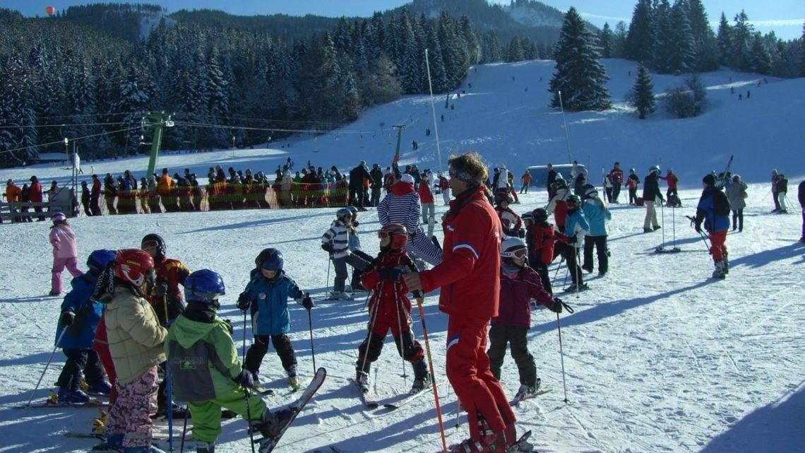 Schnell & einfach einen Skilehrer lektüreen