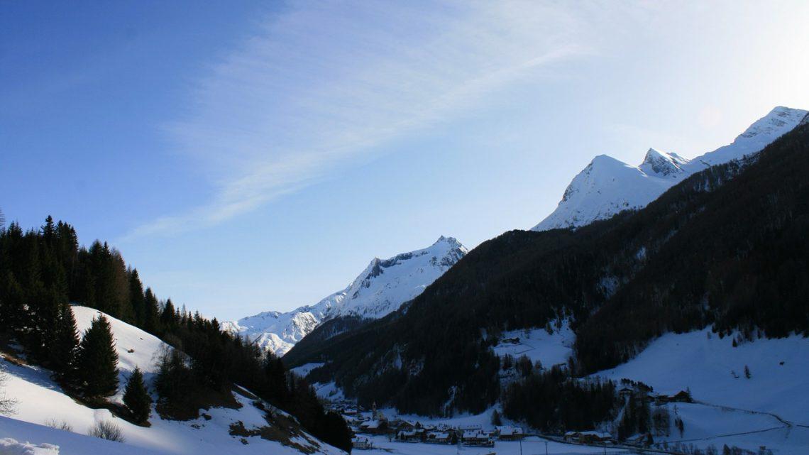 Skigebiete in Deutschland für Skianfänger