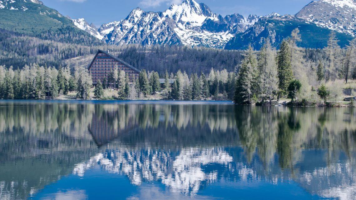 Skiurlaub in der Hohen Tatra